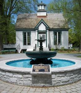 Halifax Public Gardens: 05-23-09