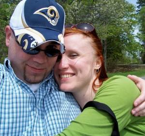 Sunshine on my shoulder: 05-23-09
