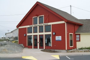 Peggy's Cove Visitor Centre