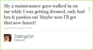 Dating Girl 3
