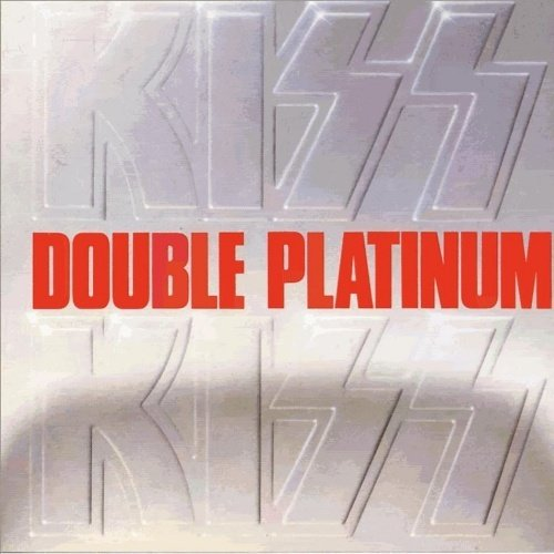 Double Platinum - KISS