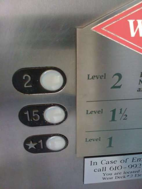 Wait...what floor is that???
