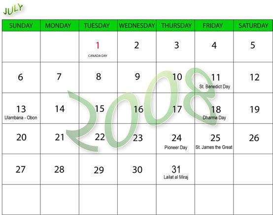 ... And July 2015 Calendar Printable/page/2 | Printable Calendar Template