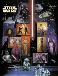 The Star Wars Saga