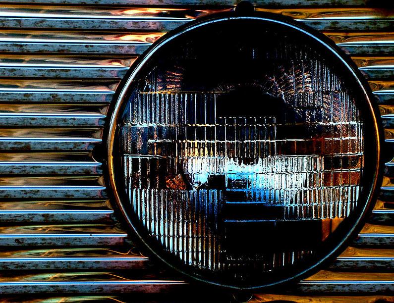Chrome by Nigel Beck