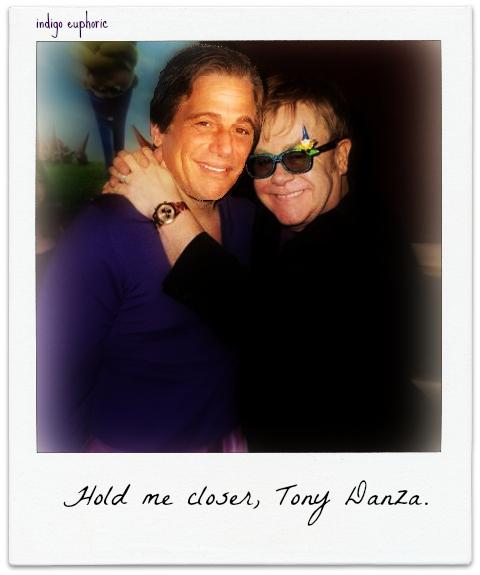 Tony danza sex position