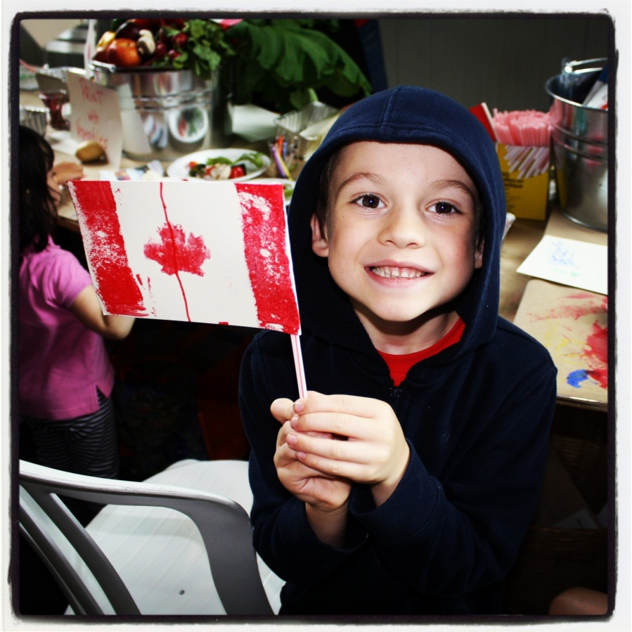 Canada Day 2013!