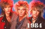 Original Platinum Blonde