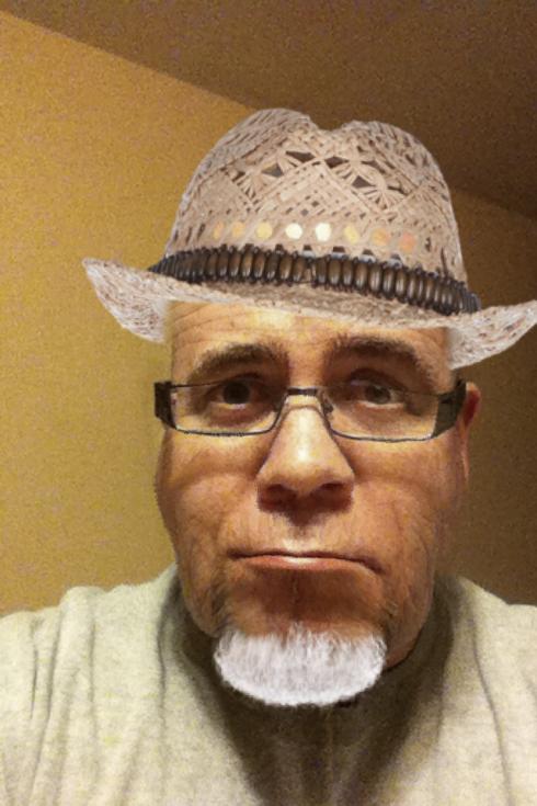 Old Man CBG