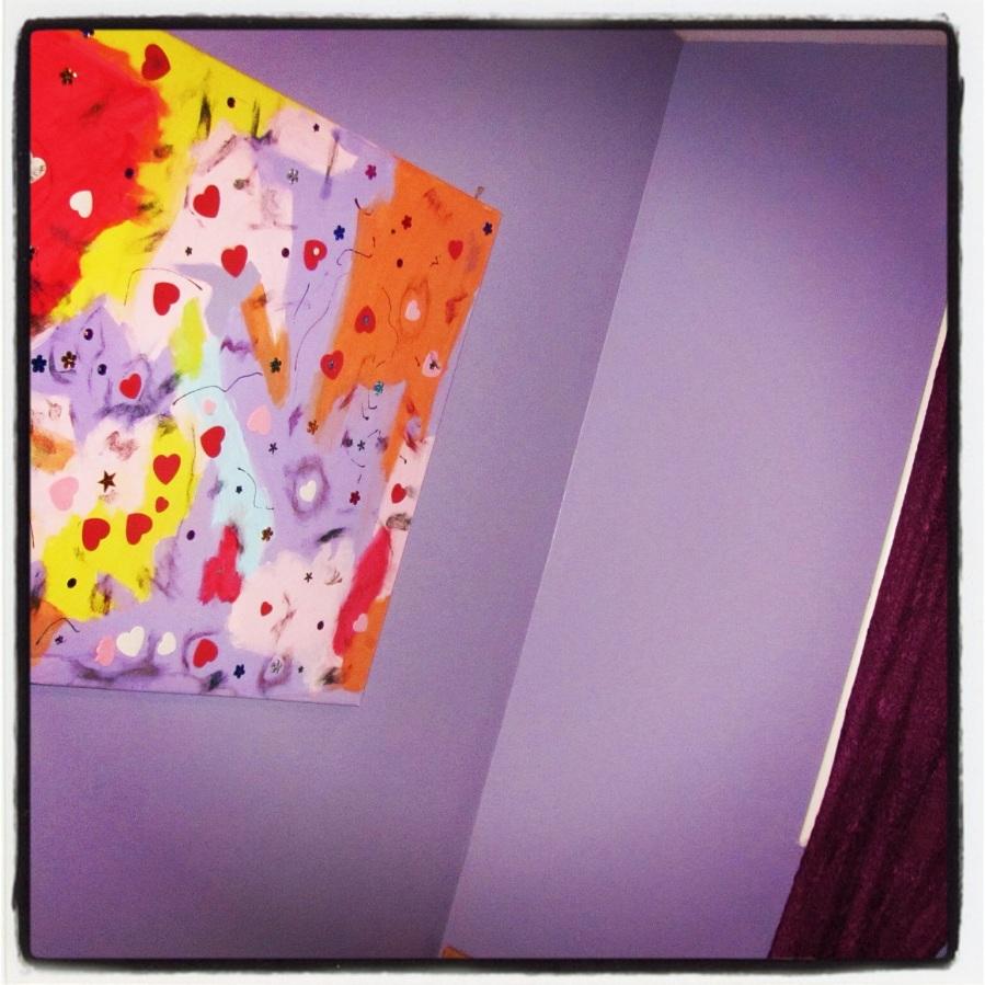 Mo's room