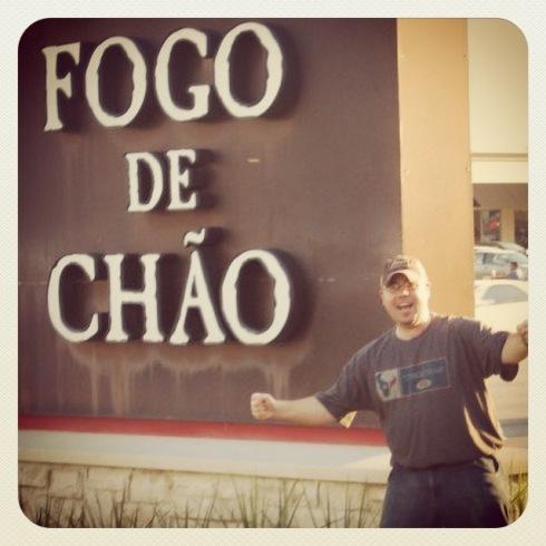 Fogo de Chao - Houston