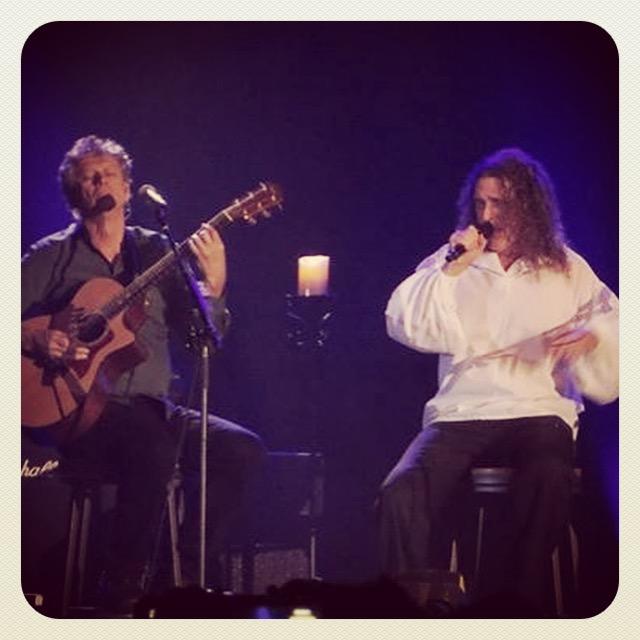 Acoustic medley