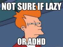 ADHD 2