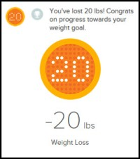 WEIGHT LOSS - September 24