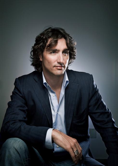 Justin Trudeau 2