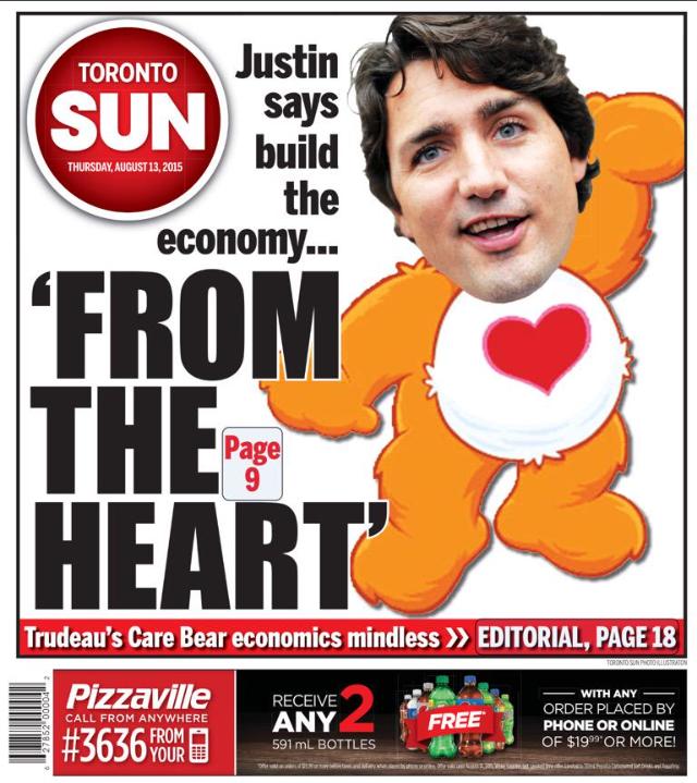 Trudeau 6