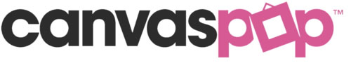 CanvasPop logo 1
