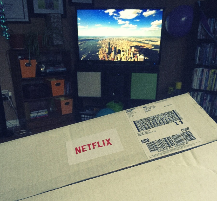 Netflix Stream Team March package