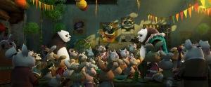 Kung Fu Panda 3 - b
