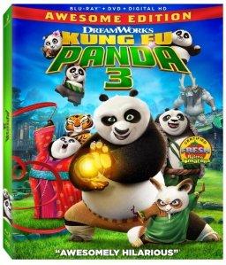 Kung Fu Panda 3 - f