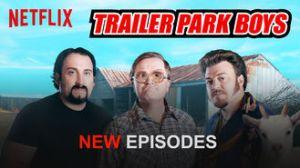 TPB - Netflix