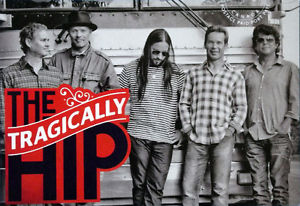 Tragically Hip 1